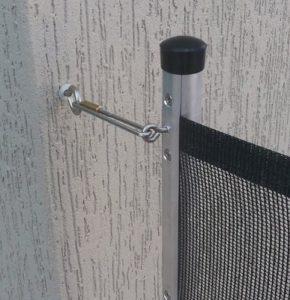 Estrutura - Piscina Segua - Cercas de proteção para sua piscina