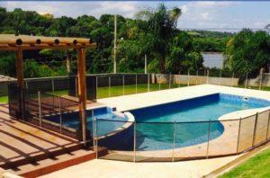 Solução prática e segura para sua piscina