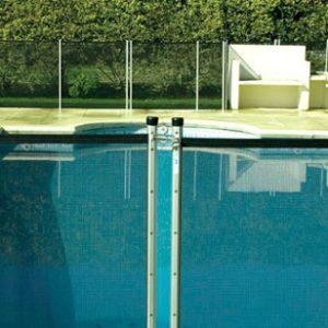 Módulos - Piscina Segua - Cercas de proteção para sua piscina