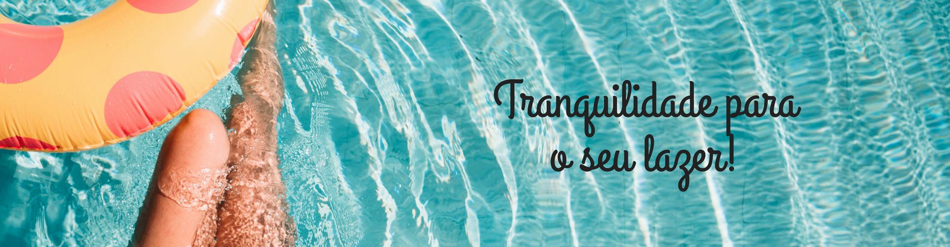 Piscina Segura - Cercas de proteção para sua piscina - Sorocaba e Região